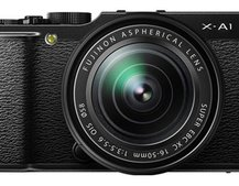 Fujifilm X-A1: Cheaper X-series camera sees early reveal