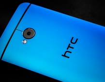HTC One Metallic Blue confirmed for Best Buy, but it's a different blue to UK model