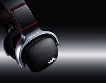 Sony introduces 3-in-1 Walkman WH Series wireless headphones-cum-MP3-player that turns into loudspeakers