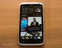 HTC One X is getting an Android 4.2.2 update with Sense 5.5