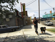 Grand Theft Auto V sales surpass $800 million on first day - beating most blockbuster films