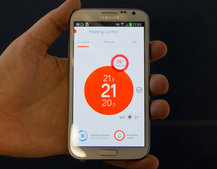 British Gas announces Hive Active Heating, offering remote control from your smartphone