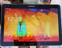 Samsung Galaxy Note 10.1 2014 Edition price and date confirmed