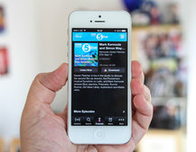 BBC iPlayer Radio app for iOS, Android and Kindle Fire adds podcast downloads