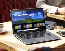 Dell XPS 15, 13, 11 updates bring UltraSharp displays, Haswell power