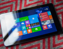 Dell Venue 8 Pro pictures and hands-on: Pocketable Windows 8.1 power
