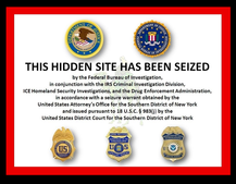 FBI nabs online black market Silk Road and founder Dread Pirate Roberts