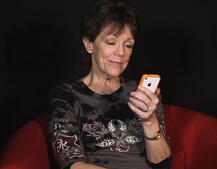 Original Siri revealed: Atlanta-based Susan Bennett says she voiced Apple's assistant