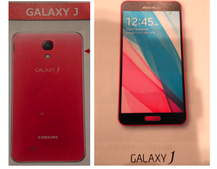 Samsung Galaxy J looks to cross the Note 3 and S4 into one
