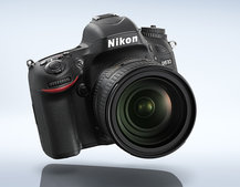 Nikon D610 DSLR camera announced to replace D600, faster frame rate and that's about it