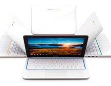 HP Chromebook 11 announced, coming to UK care of Currys & PC World