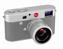 Jony Ive-designed Leica M for (RED) shown off, to be auctioned for charity at Sotheby's