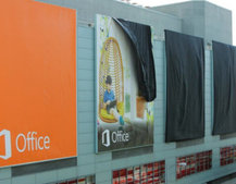 Microsoft Office for iPad confirmed by Ballmer, coming after touch version for Windows