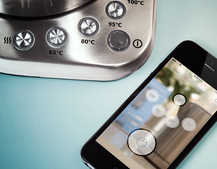 Wi-Fi iKettle lets you remotely boil pot from bed using iOS or Android device