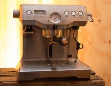 Sage Dual Boiler: Hands-on the Heston Blumenthal coffee machine