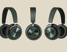 Bang & Olufsen introduces special-edition green BeoPlay H6 headphones