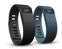 Fitbit Force official; tracks your movement and your sleep