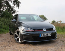 Hands-on: Volkswagen Golf GTi (Mk7) review