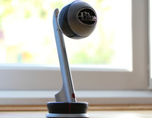 Blue Microphones Nessie review