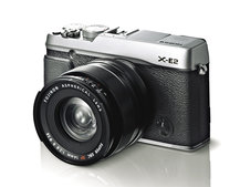 Fujifilm X-E2: Autofocus upgrade and X100S sensor spearhead CSC model's improvements