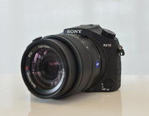 Hands-on: Sony Cyber-shot RX10 review