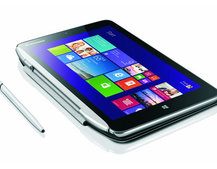 Lenovo Miix 2 8-inch tablet with Windows 8.1 announced