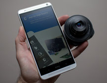 Sony QX10 and QX100 third-party app support arrives from Camera360