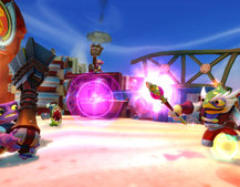 Skylanders Swap Force review