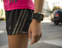 Adidas could develop apps for other watches
