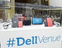 Dell's new Venue tablets and XPS 15 now available online