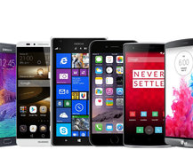 Best phablets 2014: The best big phones available to buy today