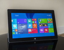 Microsoft Surface 2 4G review