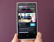 BBC iPlayer on mobiles is now viewed 1,300 per cent more than two and a half years ago