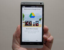 HTC One Sense 5.5 update to bring 25GB of Google Drive storage