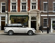 Is the Autobiography Black the coolest Range Rover yet? It's certainly the most expensive