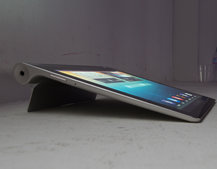 Hands-on: Lenovo Yoga Tablet review