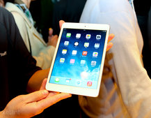 Apple iPad Mini 2 with Retina display could be out on 21 November