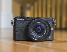 Panasonic Lumix GM1 review
