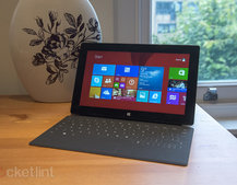 Microsoft Surface Pro 2 gets 25 per cent battery boost from software update