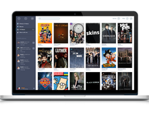 Streamnation cloud service adds ability to share your ripped films with friends
