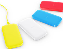 Nokia DC-50 Portable Wireless Charging Plate out now in UK and Europe