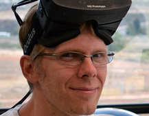 John Carmack leaves id Software to focus on Oculus VR