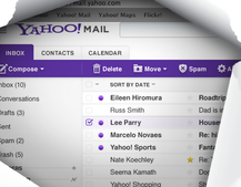 Bizarre Yahoo memo begs employees to stop using