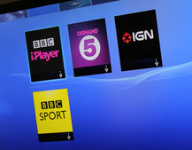 Sony PS4 launch apps list confirmed: BBC iPlayer, Netflix, Lovefilm and more