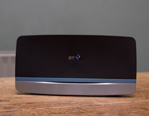 BT Home Hub 5 hands-on: Making BT Infinity even better