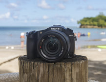 Sony Cyber-shot RX10 review