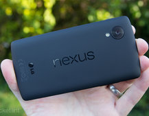Google begins rolling out Android 4.4.1 to Nexus 5, brings camera fixes