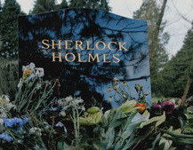 Sherlock season 3 interactive trailer is out, unleashing extra images and teasers
