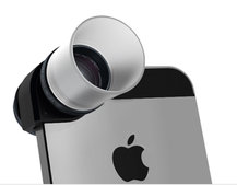 Olloclip Macro 3-in-1 Photo Lens for iPhone 5 and 5S is out now