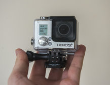 GoPro HD Hero3+ Black Edition review